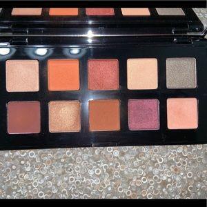 NYX Fall Eyeshadow Palette
